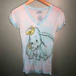 Disneyland Resort Dumbo Tee